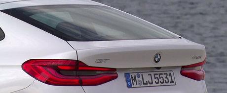 Cel mai controversat BMW al momentului. Ti-l aratam in primele clipuri video