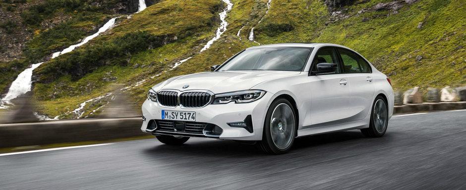 Cel mai de succes BMW din istorie a primit o noua generatie. Mai bun, mai confortabil si acum semi-autonom