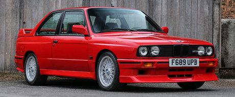 Cel mai dorit BMW M3 dintre toate. Ce este Evolution II si cu cat se mai vinde astazi un exemplar