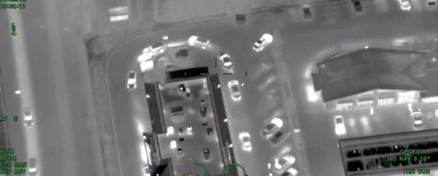 Cel mai flamand hot de masini din lume este arestat ca la carte la Mc