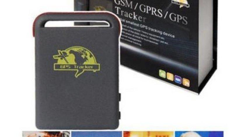 Cel Mai Ieftin Gps Tracker Gsm/gprs/gps Sistem De Urmarire Si Localizare