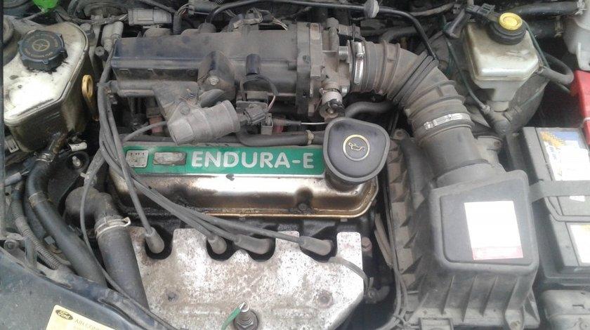 Cel Mai Ieftin Motor Ford Ka Fiesta si Mazda 121
