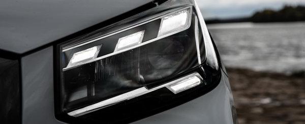 Cel mai ieftin SUV de la Audi a primit mai multe imbunatatiri. Galerie Foto