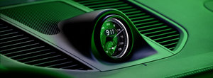 Cel mai ieftin SUV de la Porsche a primit un facelift major. Primele imagini si detalii oficiale au fost publicate chiar acum