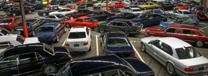 Cel mai inrait colectionar din lume s-a decis: isi vinde toate masinile din garaj!