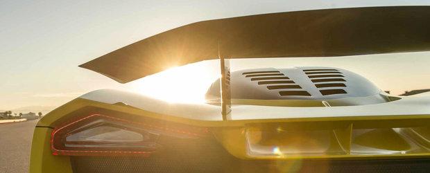 Cel mai mare cosmar al companiei Bugatti ar putea deveni realitate. Anuntul indraznet facut astazi de concurenta