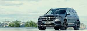 Cel mai mare si luxos SUV din istoria Mercedes. Cat costa pe piata europeana noul GLS