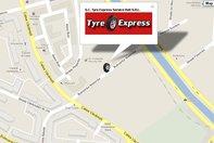 Cel mai nou service auto central din Bucuresti si-a deschis portile: Tyre Express