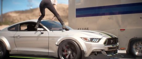 Cel mai nou trailer la Need for Speed Payback ne arata cum se fura o masina in joc