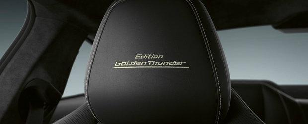 "Cel mai opulent BMW Seria 8 vine cu ""aur"" din fabrica. POZE ca sa-l vezi cum arata"