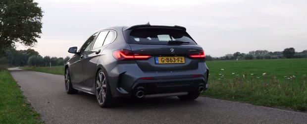 Cel mai puternic BMW cu motor de 2.0 litri din toate timpurile. Cat de rapid este, de fapt
