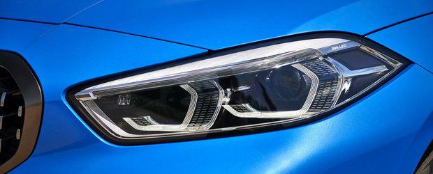 Cel mai puternic BMW cu motor de 2.0 litri din toate timpurile. Cat costa in Romania