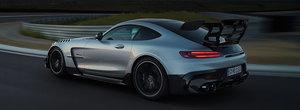 Cel mai puternic Mercedes din toate timpurile, dezvelit oficial. Cum arata super-bolidul cu 720 CP sub capota