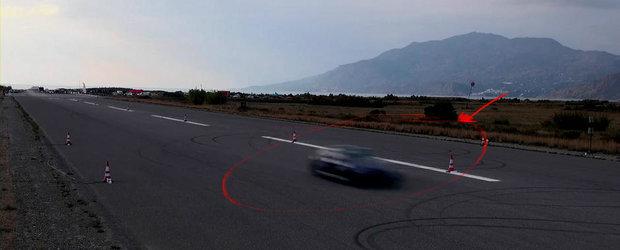 Cel mai rapid Porsche din lume. Iata-l in actiune!