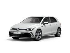 Cel mai scump Volkswagen Golf 8 din Romania