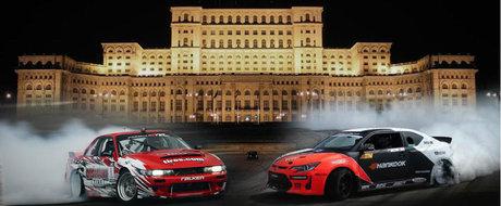 Cel mai tare Show Auto Moto din Romania are loc in acest week-end, la Bucuresti!
