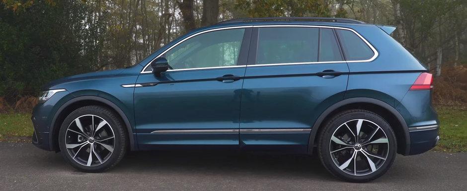 Cel mai vandut Volkswagen din 2019 a primit un facelift major. Isi merita insa noul model banii?