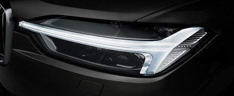 Cel mai vandut Volvo din ultimii ani primeste luna viitoare o noua generatie