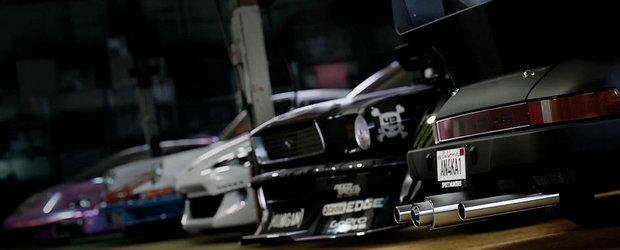 Cele cinci moduri de joc pe care le ofera noul Need for Speed