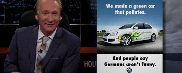 Cele mai amuzante glume despre Volkswagen si cazul Dieselgate