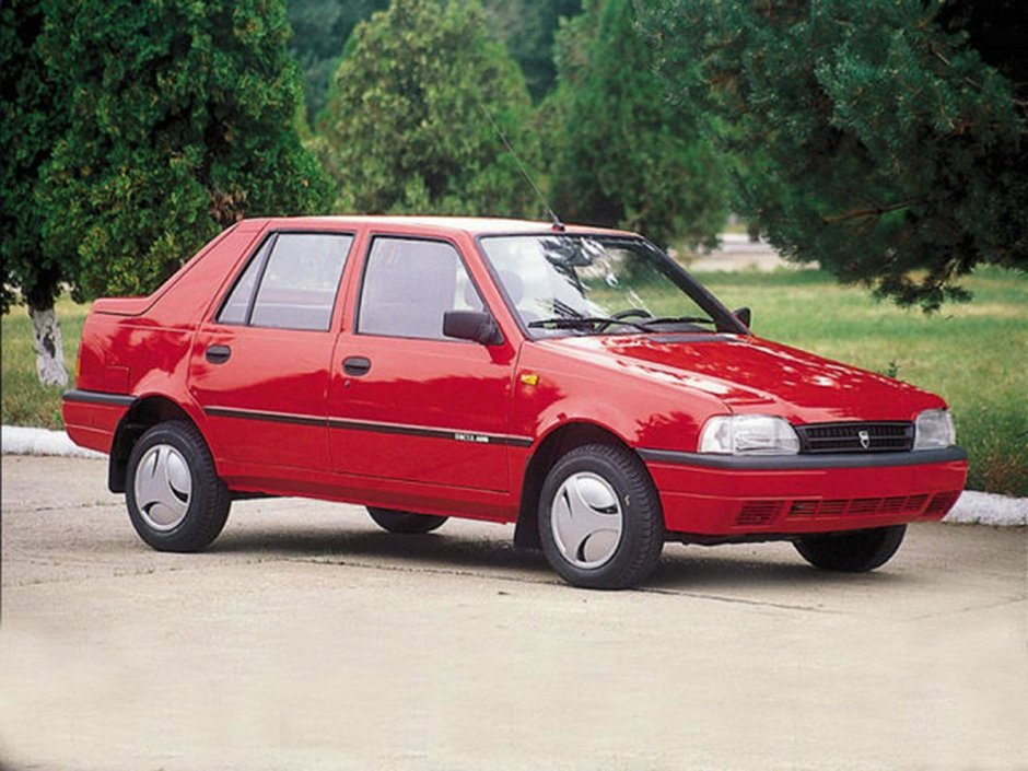 Cele mai bune 8 automobile romanesti fabricate inainte de 2004