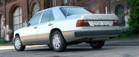 Cele mai bune masini germane de sub 10.000 de Euro care merita cumparate in Romania
