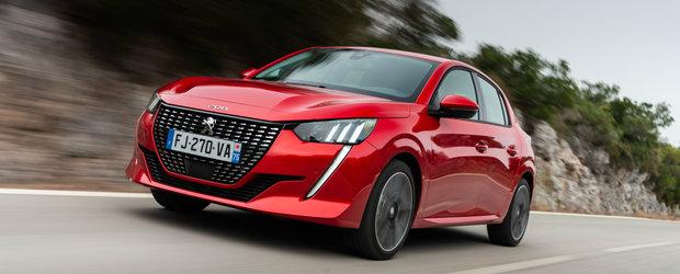Cele mai bune masini noi pe care si le poate cumpara un SOFER incepator. Plus cat costa fiecare in ROMANIA