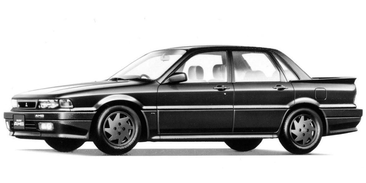 Cele mai ciudate masini din istoria AMG. Unele n-au nicio legatura cu Mercedes - Cele mai ciudate masini din istoria AMG. Unele n-au nicio legatura cu Mercedes