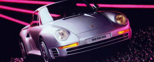 Cele mai dezirabile 10 modele Porsche din istorie