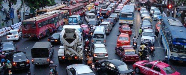 Cele mai frecvente 7 erori in trafic si ce spun ele despre tine