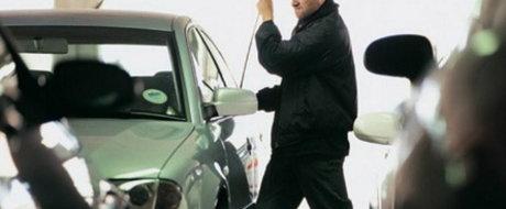 Cele mai furate masini din Romania