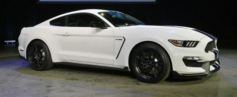 Cele mai importante premiere ale Salonului Auto de la Los Angeles 2014
