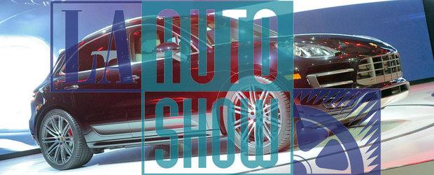 Cele mai importante premiere ale Salonului Auto de la Los Angeles 2013