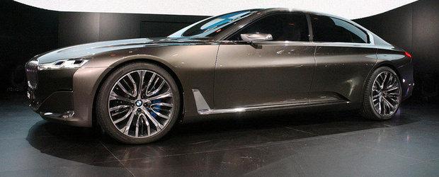 Cele mai interesante aparitii din cadrul Salonului Auto de la Beijing 2014
