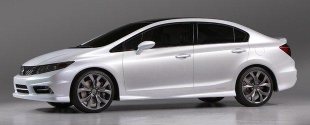 Cele mai nereusite renasteri ale unor modele auto in 2012