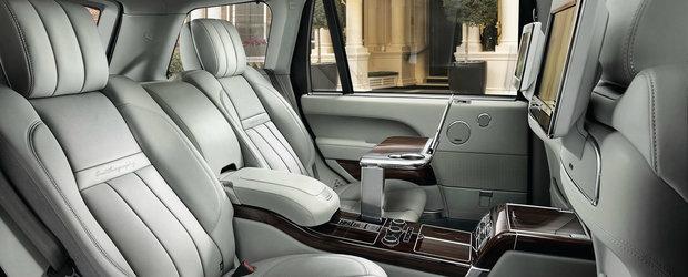 Cele mai opulente dotari puse vreodata pe o masina. Unele costa cat o Dacie