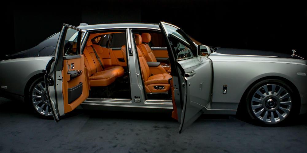 Cele mai opulente masini pe care le poti cumpara astazi. Unele sunt adevarate diamante pe roti - Cele mai opulente masini pe care le poti cumpara astazi. Unele sunt adevarate diamante pe roti