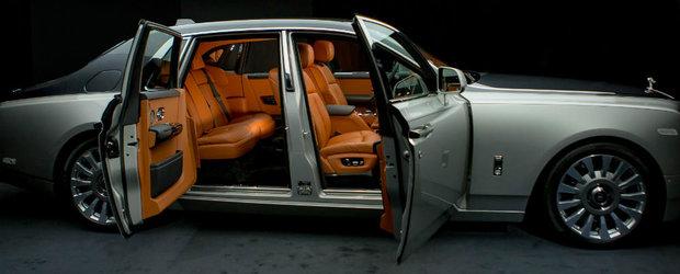 Cele mai opulente masini pe care le poti cumpara astazi. Unele sunt adevarate diamante pe roti
