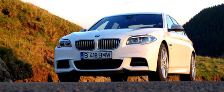 Cele mai puternice 16 automobile diesel pe care le poti cumpara in Romania noi sau SH