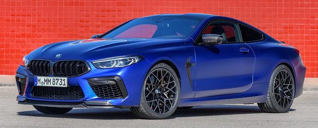 Cele mai rapide BMW-uri pe care le poti cumpara acum. Plus: cat costa fiecare in Romania