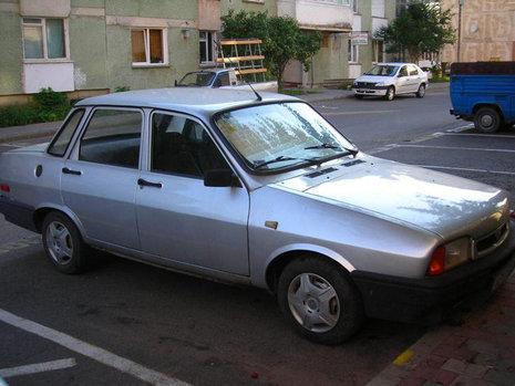Cele mai rare modele Dacia