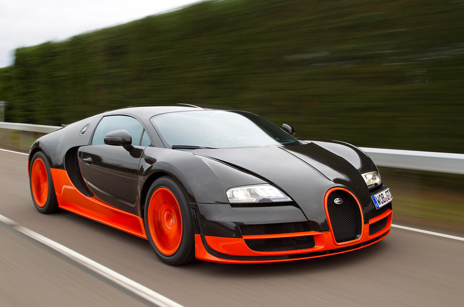 Cele mai scumpe masini din 2013