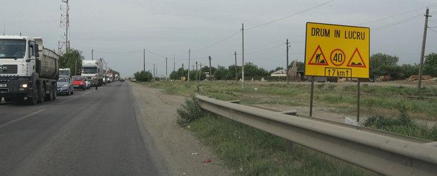 Centura Bucuresti cu patru benzi si in partea de nord. Contractul ar putea fi semnat chiar maine