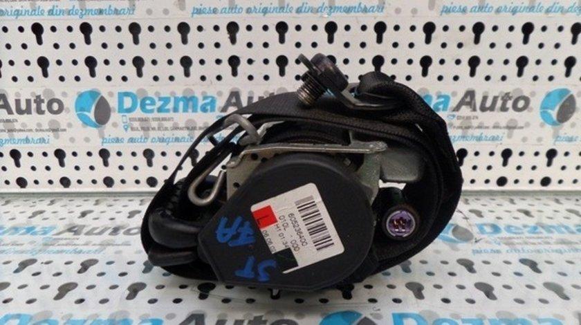 Centura cu capsa stanga fata 735364657, Fiat Grande Punto 199 2005-in prezent (id.166737)