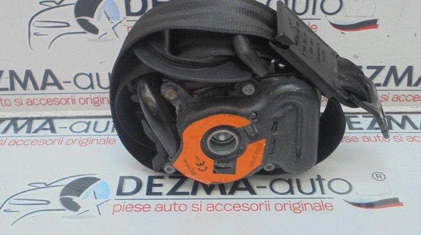 Centura dreapta fata cu capsa, 8X4857706B, Audi A1 Sportback (8XA) (id:279110)
