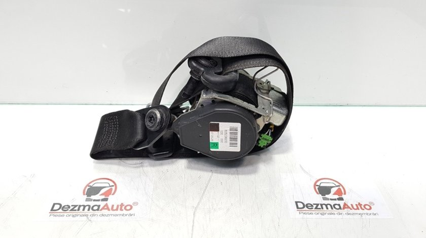 Centura dreapta fata cu capsa, Fiat Punto /Grande Punto (199) (id:360577)