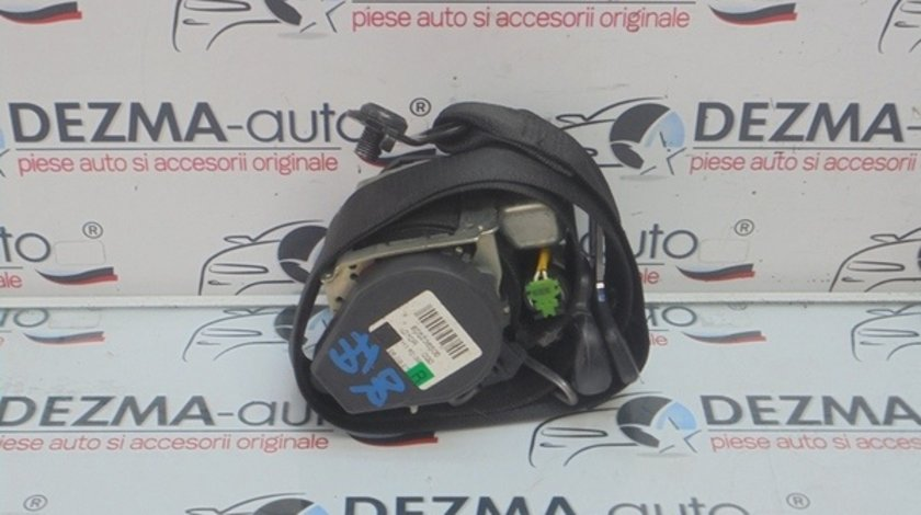 Centura dreapta fata cu capsa, Fiat Punto /Grande Punto (199) (id:270939)