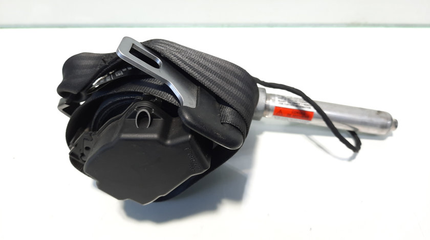 Centura dreapta spate cu capsa, cod 30661797, Volvo V50 (id:478627)