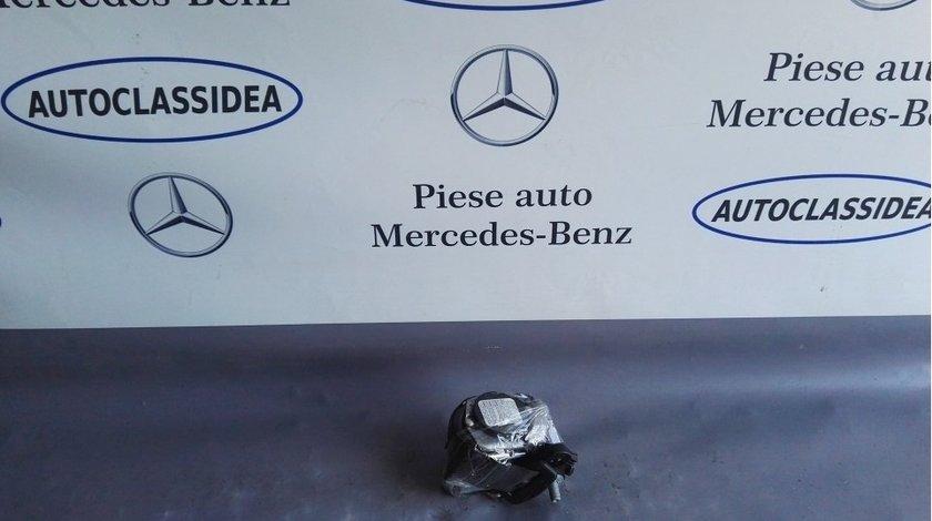 Centura siguranta stanga spate Mercedes E class w211 A2118600986 NEAGRA