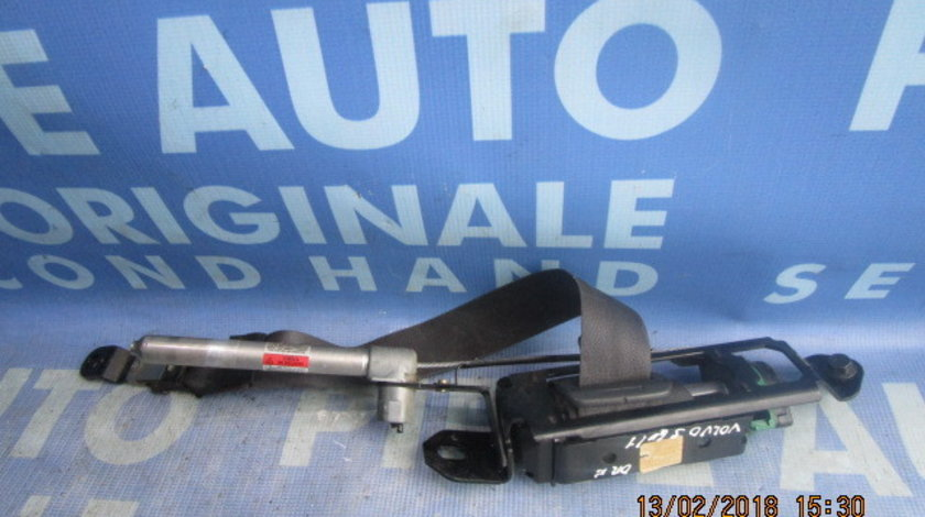 Centura siguranta Volvo S60 ;  8665868 // 8665872 (fata)